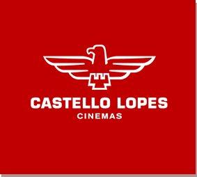 Das 106 salas de cinema, 49 vão fechar esta semana(Fotografia da página do facebook oficial: http://www.facebook.com/cinemascastellolopes)