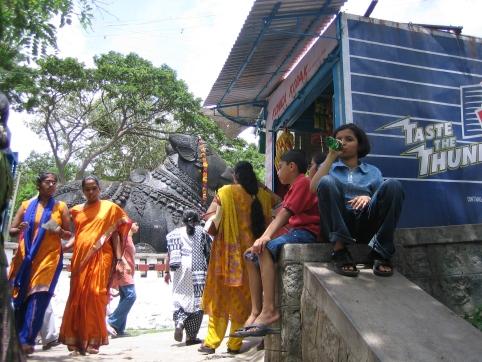 Índia em choque com violação no autocarro.Fotografia retirada do site morguefile.com, por Ameenullah