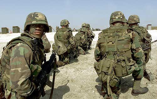 200 homens serão chamados pela UE para ajudar o exército do Mali(Fonte: diariando.files.wordpress.com )