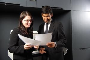 MBA lisboeta entra em ranking mundial(Fotografia do morguefile.com, por Mconnors)