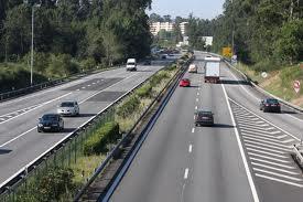 Aumento de pórticos em autoestradas(Fonte:fotos.sapo.pt)
