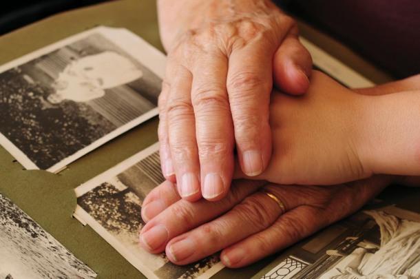 Em Portugal, cerca de 20 mil portugueses sofrem de doença de Parkinson.(Fotografia do Foto do Gabinete de alzheimer Portugal)