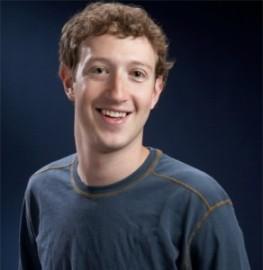 Mark Zuckerberg fundador do Facebook(fonte:fotos.sapo.pt)