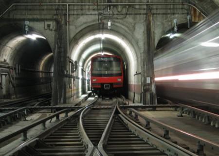 Provedor quer que o Metro sinalize todas as anomalias identificadas nos terminais(Fonte: http://blog.olhares.com/)