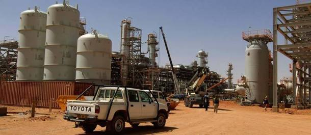 Argelinos encontram 7 reféns  e 11 islamistas no complexo de gás(Fonte:noticia.br.blogspot.com)