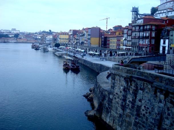 Jornal New York Times colocou o Porto em 28º lugar numa lista de 46 locais a visitar este ano.