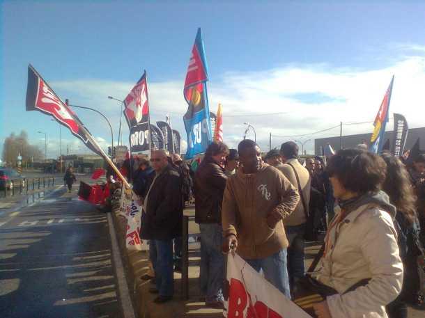 Sindicalistas querem recuo do governo com as novas medidas.