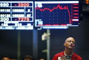 Impasse eleitoral italiano contamina mercados de todo o mundo(Fotografia do site: http://vitorfernandes.pt)