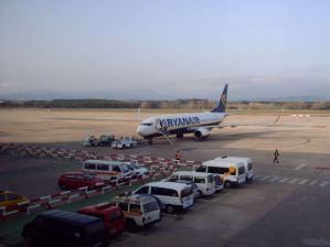 Companhia aérea procura tripulantes e promete salários competitivos, além de outras regalias.Fonte: Morguefile por Columbia114