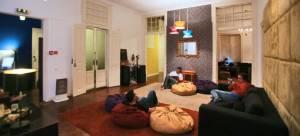 O Travellers House Hostel o terceiro lugar do ranking mundial