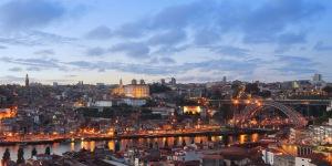 Porto, terra de tripeiros