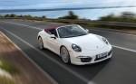 Porsche chega às 12 mil viaturas vendidas só no mês de janeiro(Fonte:porsche.com)