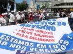 Frente Comum  quer toda a Função Publica na rua a protestar contra o governo(Fonte:sociologias-com.blogspot.com)