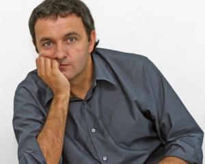 Luís Freitas Lobo é atualmente um dos comentadores mais conceituados do país.(Foto: www.planetadofutebol.com)
