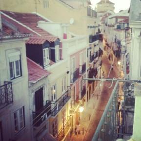 Bairro Alto – O bairro de máfama