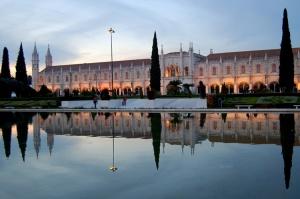O Museu Nacional de Arqueologia é o primeiro a receber o Belém Art Fest.Fonte: fotoarchaeology.blogspot.com -