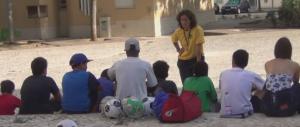 """Projeto """"Bola pr'a frenteAssociação Nacional de Futebol de Rua"""