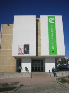 centro cultural de carnide