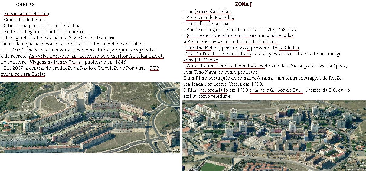 Zona J � Um bairro igual aos outros | Clic_Etic_