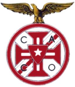 Clube Atlético de Campo de Ourique, desde 1922. Em 1938 o CACO venceu a Volta a Portugal em ciclismo, pelas mãos do camisola amarela José Albuquerque (mais conhecido como Faísca)