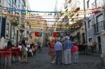 As divergências dos bairros de Alfama e Castelo