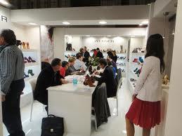 Oliveira de Azeméis é o 2º concelho do país com maior número de empresas de calçado (19% do total), atrás de Felgueiras(Fotografia de: www.wernercalcadosblog.com.br)