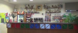 interior bar unidos