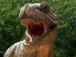 Excelentíssimos Dinossauros