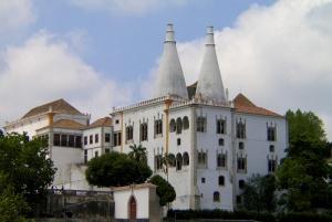 Palácio da Vila, Sintra