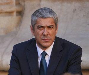 No novo painel de comentadores da RTP também vai estar o social-democrata Nuno Morais Sarmento, num formato semelhante mas em dias diferentes(Fotografia de: clubedospensadores.blogspot.com)