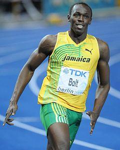 "O jamaicano foi o grande vencedor dos ""óscares do desporto""(Foto: wikipedia)"