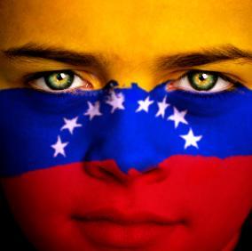 Com estas eleições está em causa a continuidade do chavismo. (Fotografia de: www.davidicke.com)