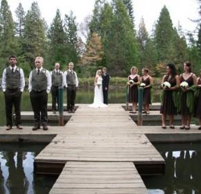 Casamentos verdes