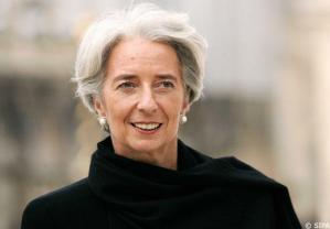 Diretora-geral do FMI vai prestar contas à justiça francesa. (fonte: cwbspublications.blogspot.com)