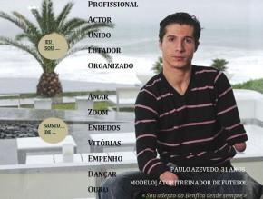 À conversa com PauloAzevedo