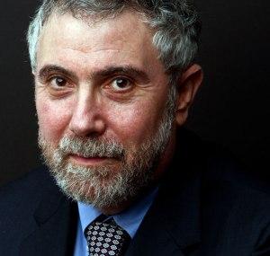 Krugman diz que vai escrever mais sobre austeridade na Europa.(Fonte:http://www.wired.com)