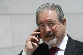 Isaltino Morais quer continuar à frente da Câmara de Oeiras (Fotografia de: imprensafalsa.com)