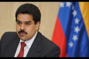 Nicolás Maduro sucede a Chávez que faleceu a 5 de março deste ano, vitima de cancro (Fotografia de: www.globalpost.com)