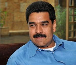 Maduro viaja hoje para Cuba. (fonte: renatojogoaberto.blogspot.com)