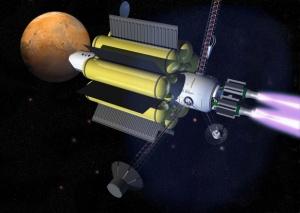 Inscrições abertas até 3 de Agosto para viagem a Marte. (fonte: donizetimarcolino.blogspot.com)