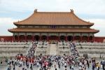 China quer proibir fumo nos locais mais turísticos do país (Fonte:www.brasilvip.net)