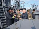 Coreia do Norte sente-se vigiada pelos Estados Unidos da América e Coreia do Sul (Fonte:noticias.terra.com.br)