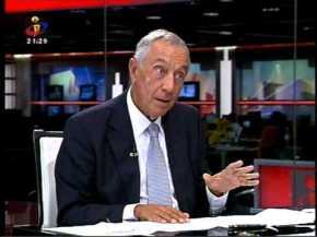 Marcelo defende referendo para adoção plena por casaishomossexuais