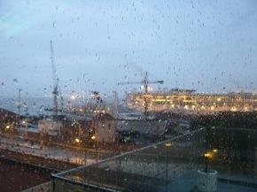 Verão de 2013 será o mais frio e húmido dos ultimos 200anos