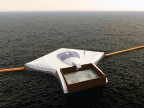 Oceanos livres de plástico vai serpossível