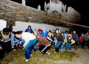 300 imigrantes subsaarianos forçam entrada em territórioespanhol