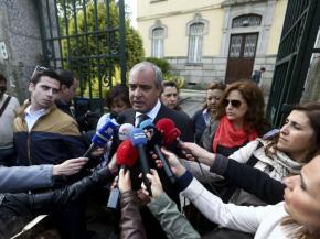 Exames: Fenprof fala em greve «na ordem dos90%»