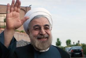 Novo presidente do Irão quer entendimento com omundo