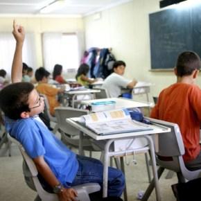 Ensino básico e secundário com datasdefinidas