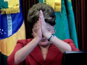 Dilma promete medidas novas mas condena aviolência
